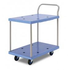 Prestar Trolley 150kg  2 Deck  PB114