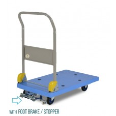 Prestar Trolley 150kg Lock PBS101