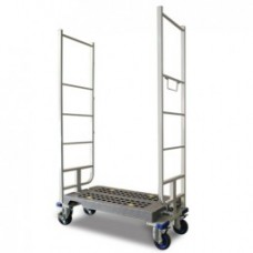 Prestar Slim Cart Trolley SC4SN